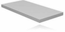 Плиты перекрытия плоские ПТП 8-6