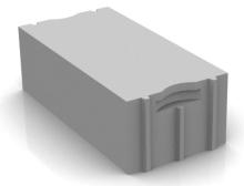 Твинблок ТБ 300-5п Березовский 625x300x250