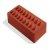 Кирпич керамический эффективный одинарный М125-150 250х120х65