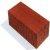 Кирпич керамический полнотелый утолщенный М150-200 250х120х88