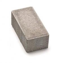 Тротуарная плитка Прямоугольник 20.10.7 М300 серый
