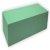 Кирпич силикатный одинарный полнотелый лицевой Изумрудно-зеленый