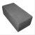 Кирпич бетонный полнотелый утолщенный ОК25-12-8.8 серый М150 250х120х88
