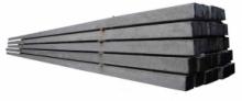 Стойки железобетонные для опор ЛЭП СВ 10,5-5